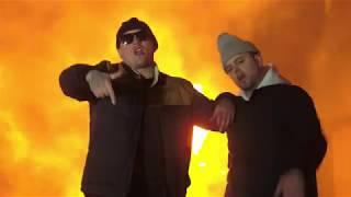 Snak The Ripper & Quake Matthews - Way Up (Official Music Video)