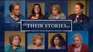 Their Stories Promo