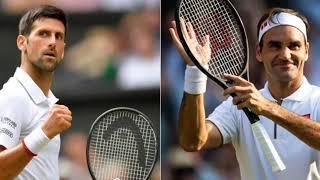 Chung kết Wimbledon 2019