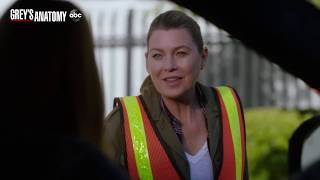 Grey's Anatomy - Extended Trailer