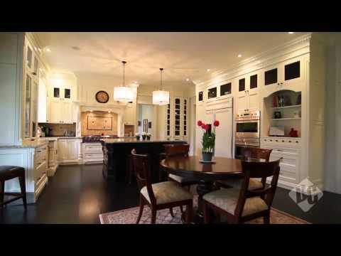 Bachly Construction - Classic Design Custom Home