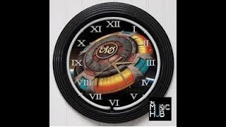 ELECTRIC LIGHT ORCHESTRA ❉ Greatest Hits [full vinyl album]