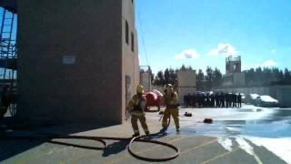 Ventura County Fire Academy Battalion 35 Graduation Show