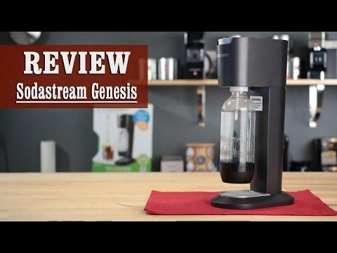 Sodastream Genesis Review