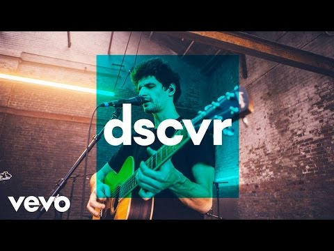 James Hersey - Everyone's Talking - Vevo dscvr (Live)