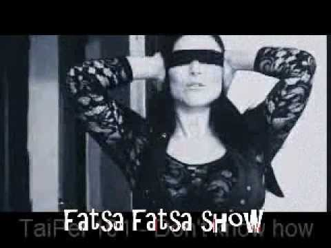 TaiPei 101 presented by Kim Nicolaou on Fatsa Fatsa Show  - Don't know how