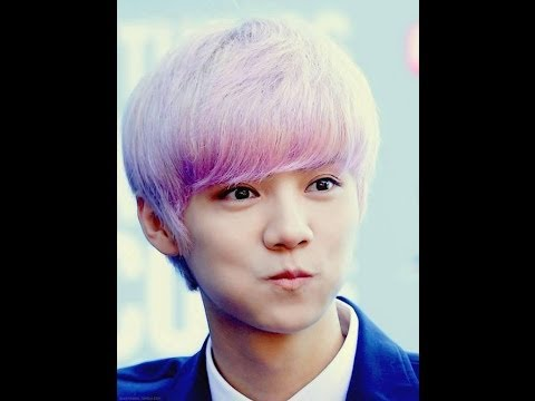 Luhan cute and funny moments 2013