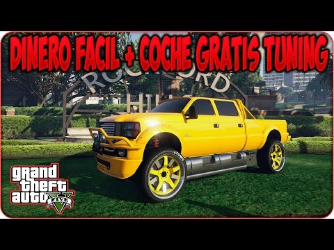 Online Coches Gta v Online Coche Tuning