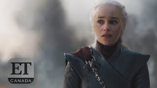 'Game Of Thrones' Fans Hate The Final Season