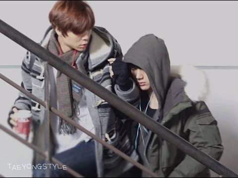 JOHNNY & TEN ( NCT ) SMROOKIES moments