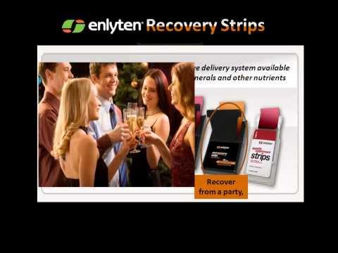 The Enlyten Strips