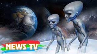 Tiết lộ sự thật về người ngoài hành tinh có từ 100 năm trước