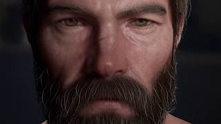 The Last Of Us Part 2 - Leaked Joel And Ellie Concept Art Chapters, Clickers and Loading Screens