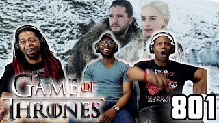 Game Of Thrones - Season 8 Episode 1 Premiere