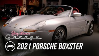25 Years of Porsche Boxster - Jay Leno's Garage