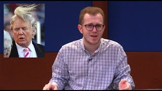 The Agenda with Matt Peters: Climate Change