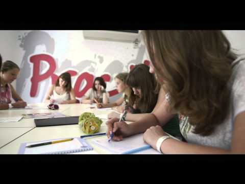IELS Malta - Vacation English for Young Learners