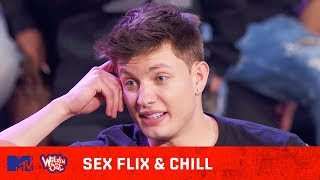 Jake Miller & Matt Rife Can Satisfy Your Hunger Games | Wild 'N Out | #SexFlixAndChill