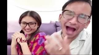 Viral Video Ruben Sarwendah Tembus 1 Juta Viewers - Obsesi 11 April (1/3)