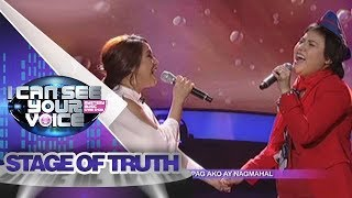 I Can See Your Voice PH: Fight Attendant Lovely with Jolina Magdangal | Stage Of Truth