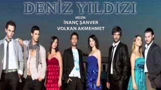 İnanç Şanver / Volkan Akmehmet Bıçak Yarası Deniz Yıldızı Dizi Müziği