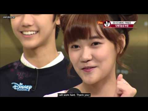 [ENGSUB] 151217 Mickey Mouse Club E12 (END)