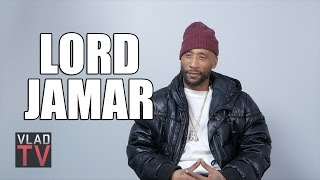 """Lord Jamar: """"ShETHER"""" is the Best Female Diss Record I've Ever Heard"""