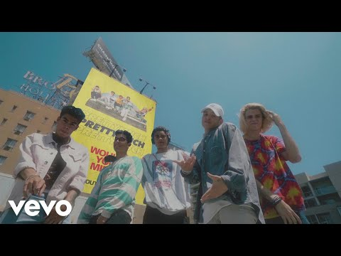PRETTYMUCH - Would You Mind (Dance Visual)