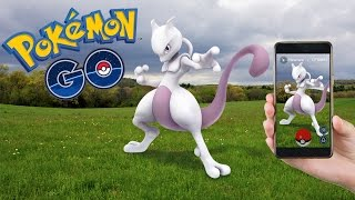 How To Catch Rare Pokemon on Pokemon GO