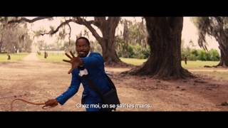 Django unchained :  bande-annonce 4 VOST