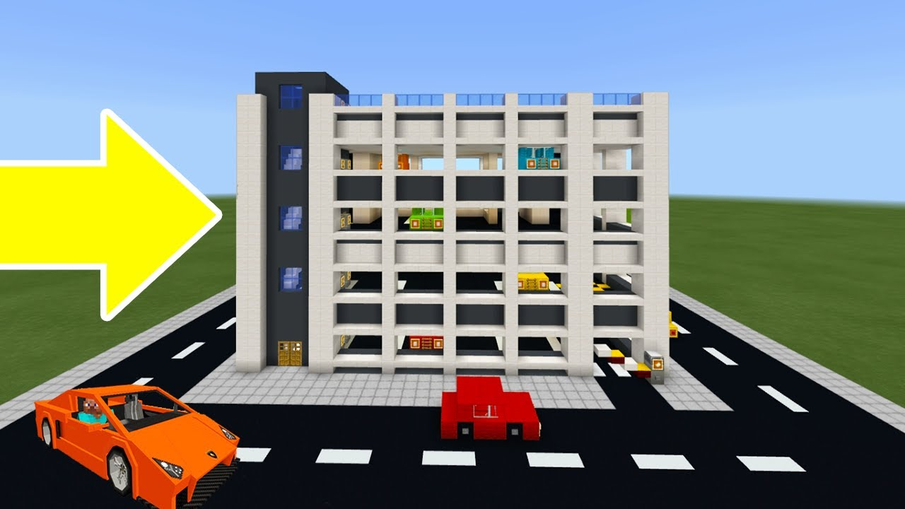 Modern House Minecraft Tsmc - Malia Lozano