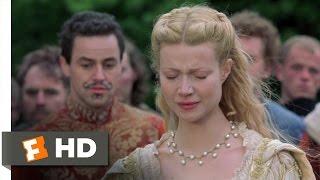 Shakespeare in Love (7/8) Movie CLIP - Viola's Fate (1998) HD
