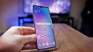 LG Velvet: LG shakes things up with new 5G phone