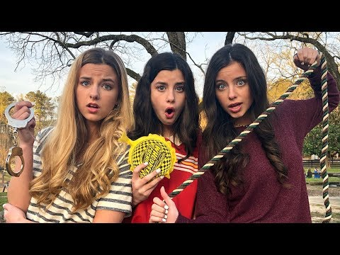 Davis Sisters - GOTCHA (Music Video)
