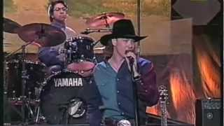 Throwback Thursday Tracy Lawrence  If The Good Die Young