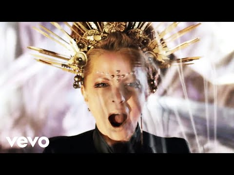 HYDE feat. YOSHIKI - ZIPANG(Japanese Version)