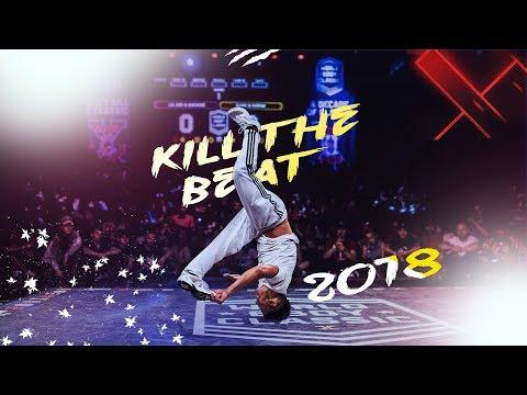 INSANE MUSICALITY 🎵 NEW KILL THE BEAT 2018 / PAAW
