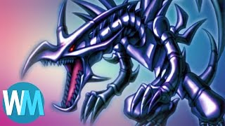 Top 10 Iconic Yu-Gi-Oh! Monsters