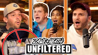 Heath Was Wrongfully Accused For A Crime - UNFILTERED #68