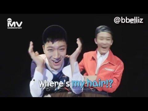 Ten NCT U English Compilation