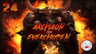 THE END TIMES - Total War Warhammer 2 - Archaon - Part 24
