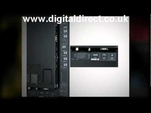 Sharp Lc 60le741 видео обзор характеристики инструкция
