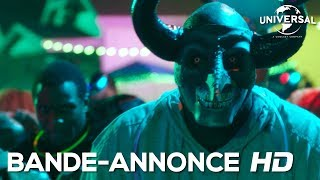 American nightmare 4 : les origines :  bande-annonce VOST