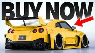 6 Supercars That Are PLUMMETING in Value