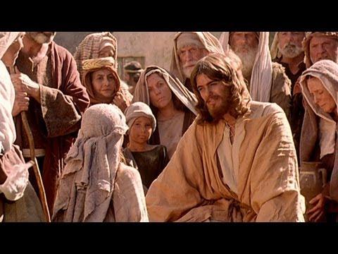 Encontrar la fe en Cristo