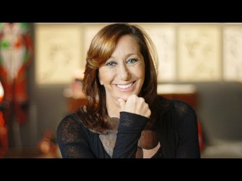 Donna Karan Reveals Stephan Weiss: Connecting the Dots Exhibit ...