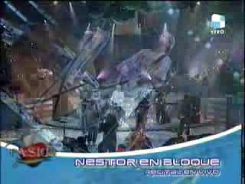 Nestor en Bloque - Son las 10