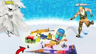 MOUSE IN A MOUSETRAP...! FORTNITE FAILS & Epic Wins! #31 (Fortnite Battle Royale Funny Moments)