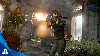 New Uncharted 4 map released today as part of free update