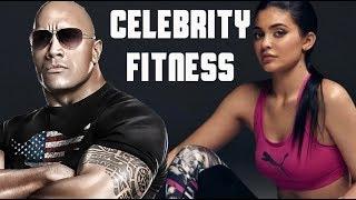 Celebrity Fitness | Celery Juice and Fitness Advice from the Kardashians